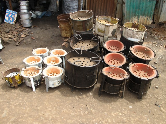 Cookstove Store - Kibera Product Research 016