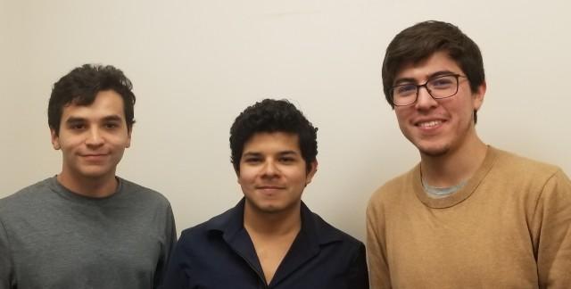 Tech de Monterrey Students - RAEL Lunch