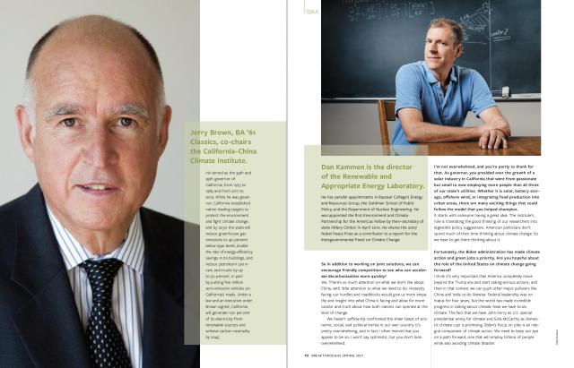 Brown - Kammen interview - page 2&3